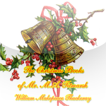 The Christmas Books of Mr. M.A. Titmarsh, William Makepeace Thackeray