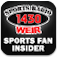 Sports Radio 1430 Fan Insider Mobile Application