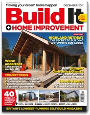 Build It + Home Improvement magazine