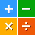 Solve Free - A colorful calculator