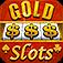 Gold Slots VIP Vegas Slot Machine Games - Win Big Bonus Jackpots in this Rich Casino of Lucky Fortun