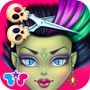 Monster Hair Salon - Crazy Makeover - Kids Fun Club by TabTale